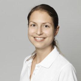 Irene Trütsch
