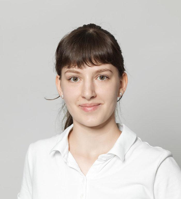 Marija Mitrovic