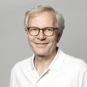 Dr. med. dent. P. Schnyder